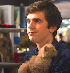 The good doctor uploaded by linde on We Heart It Good Doctor Season 2, Good Doctor Series, Freddie Highmore Bates Motel, The Good Dr, Shaun Murphy, Ryan Thomas, Tonight Alive, Dexter Morgan, Claire Holt
