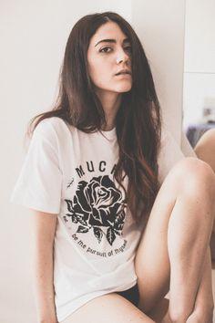 MUCRI ROSE T-Shirt