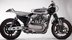 Wonder Bikes Harley Davidson XR1200