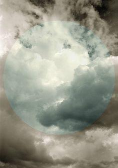 whitehotel:    Meridel Rubenstein, Gala cloud (2010-11)