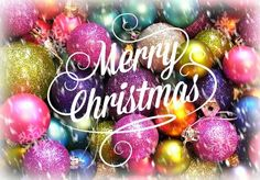 Just a quick note to say Merry Christmas to everyone. I hope you are all having a wonderful time and I will be back very soon with new posts. Merry Christmas Everyone, Wonderful Time, Christmas Bulbs, About Me Blog, Holiday Decor, Schedule, Facebook, Timeline, Christmas Light Bulbs