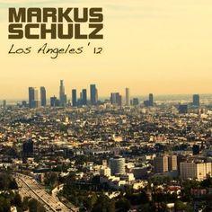 Markus Schulz - Los Angeles