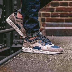GET THIS LOOK Footwear Link werkt niet, excuses voor het ongemak. Sneakerbaas is momenteel bezig met een update Model: Karhu Fusion 2.0 Productcode: F804004