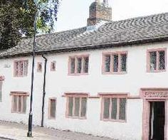 The Penrith and Eden Museum - housed in the old Robinson's School building, which was established in 1670 for the education of poor girls. The Museum features the archaeology, art, social, cultural and natural history of the district.