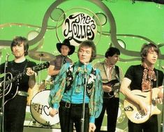 British Invasion Bands of the 1960s