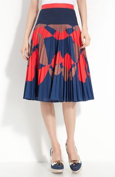 Skirt (Been lusting after this one for a while, but too far above my budget.)