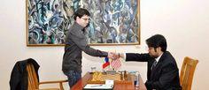 Grand Prix de Tashkent - Grand Prix de Tashkent : Ronde 11 - Actualités / International - Europe Echecs