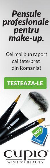 Gel UV french   Gel UV Alb   Detalii   Pret http://cupio.ro/produse-make-up/pensule-profesionale-make-up