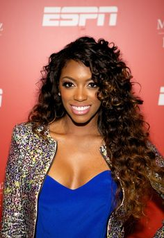 Porsha Williams Boyfriend 2014: 'Real Housewives' Star Dating Another NFL Player? Linked To Philadelphia Eagles Star [VIDEO] : TV/Reality TV : ENSTARZ