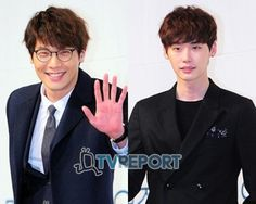 'School 2013′s Daniel Choi and Lee Jong Suk's small age gap draws attention