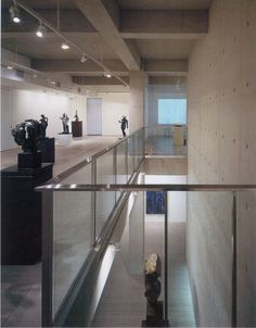 Gallery of Gallery Yeh / Unsangdong Architects - 9