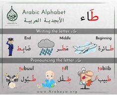 45 Best Arabic images in 2019 | Learning arabic, Arabic
