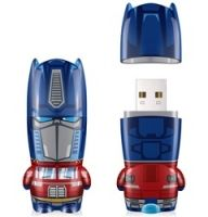 xmas gift? Transformers Optimus Prime MIMOBOT USB Flash Drive