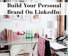Build Your Personal Brand On LinkedIn: LinkedIn Opens Its Publishing Platform to Users