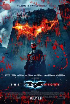 Dark Knight 1-sheet.