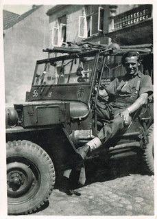 American Uniform, British Commandos, Willys Mb, Ww2 Photos, Royal Marines, Paratrooper, British Army, Special Forces, World War Ii