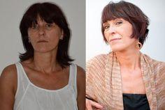 Zmenáreň: Vierka (48) omladla o niekoľko rokov, zmenila sa na štýlovú dámu | Diva.sk