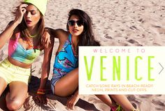 Check out the Forever21 #Venice #Beach #Lookbook