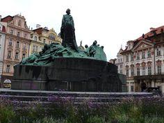 https://flic.kr/p/8V91YW | Old Town Square in Prague