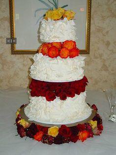 The Flower Shop   Cake Decor