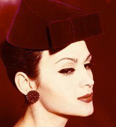 1959  by dovima_is_devine_II, via Flickr