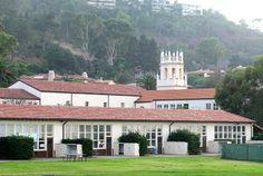 Palos Verdes Daily Photo: Malaga Cove School