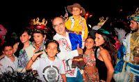 Noticias de Cúcuta: SÁBADO 31 DE OCTUBRE, ALCALDE INVITA A TODOS LOS N...