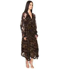 Preen by Thornton Bregazzi Winona Dress