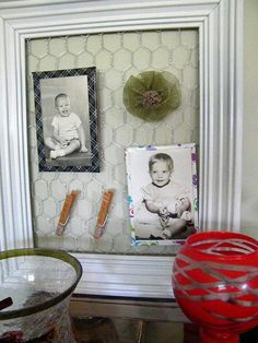 Memories To Cherish Simple Silver Wire Decorated Frame