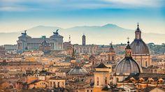 🇮🇹 A cheeky weekend in rome! Inkl. Hotel und Flügen für nur 75€