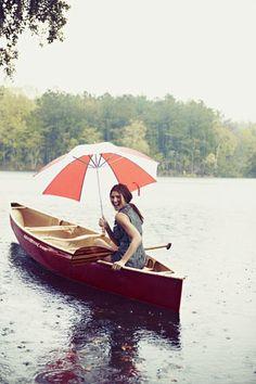 canoe by Mad River Canoe: madrivercanoe.com; photo by Sully Sullivan