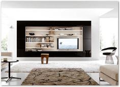 Livinguri moderne din mdf vopsit, comoda televizor tv, living la comanda modele, mobila sufragerie