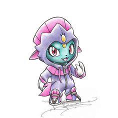 Birdychu Pokemon
