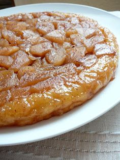 Winter Food, Apple Pie, French Toast, Food And Drink, Breakfast, Sweet, Kitchen, Tarte Tatin, Morning Coffee