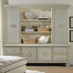 Somerset Bay Warrenton Cabinet. #laylagrayce #furnishings