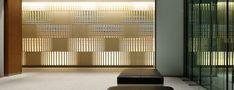 日本橋アステラス三井ビル エントランス | ILYA Corporation