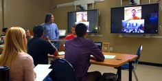 Cisco values education. Learn how Cisco equipment is helping San Jose State teach effectively in the digital age on this article on The Huffington Post.