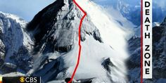 Mount Everest climbers go for summit days after deaths as brief ...