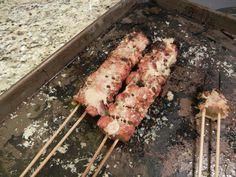 Fogo de Chao copycat parmesan pork