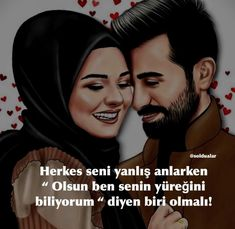 – Özlü sözler – – My Ideas Online Survey Tools, Poetic Words, Online Form, Islamic Love Quotes, Muslim Couples, Life Photo, Meaningful Quotes, Boyfriend Gifts, Instagram