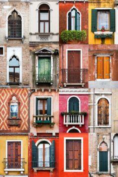 1001 fenêtres