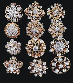 I found some amazing stuff, open it to learn more! Don't wait:https://m.dhgate.com/product/20p-silver-gold-x-mixed-bulk-wedding-bridal/202523641.html