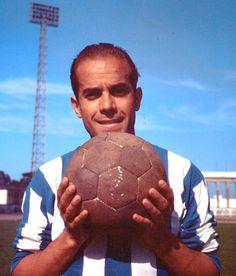 'Luisito' Suárez.
