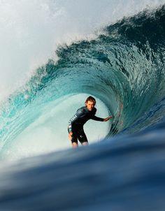 Nice. Ryan Burch #surf #stoke Pic by Ed Sloane