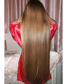 Its been a while without posting sorry for that. Good to be back with Victorias silky hair!