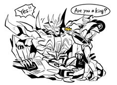 Afbeeldingsresultaat voor how to draw knockout transformers prime