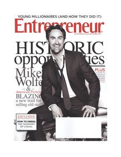 The Business of History - Mike Wolfe - American Pickers - Antique Archaeology
