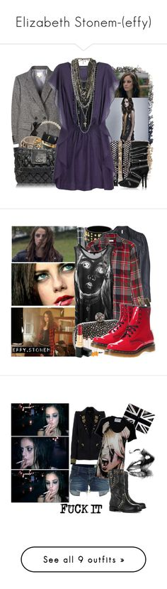 """Elizabeth Stonem-(effy)"" by irule2u ❤ liked on Polyvore featuring kaya scodelario, skins, kaya, people, effy, Urban Decay, Rodarte, Band of Outsiders, Effy Jewelry and Wet Seal"