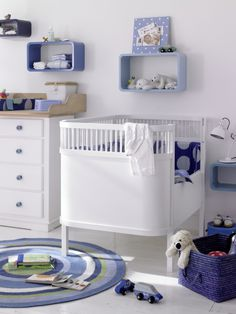 1000 images about babybetten on pinterest childrens. Black Bedroom Furniture Sets. Home Design Ideas
