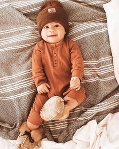 Baby Fall Fashion, Kids Winter Fashion, Little Boy Fashion, Toddler Boy Fashion, Kids Fashion, Winter Baby Clothes, Baby Winter, Baby Clothes For Boys, Baby Boy Stuff